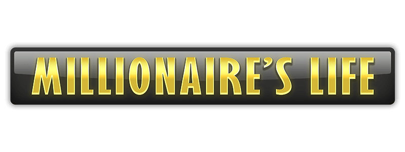 Millionaire's Life - logo