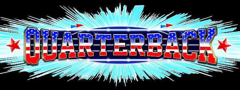 Quarterback - logo