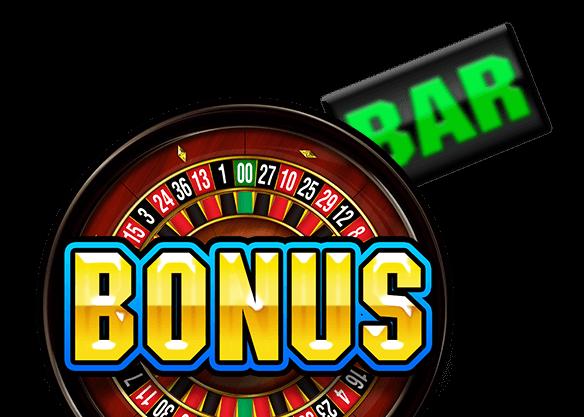 Vegas Triple Pay Deluxe - left image