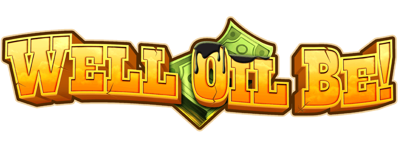 Well Oil Be! - logo