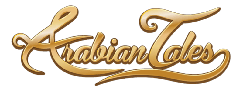 Arabian Tales - logo