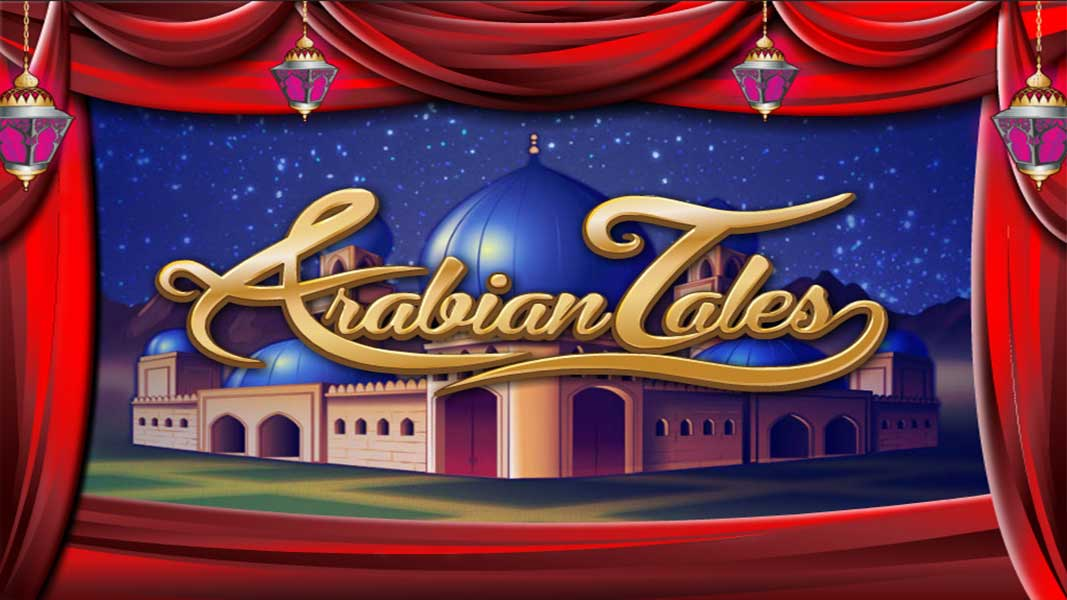 Arabian Tales - gallery image_0