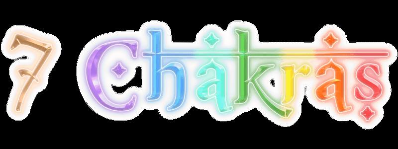 7 Chakras - logo