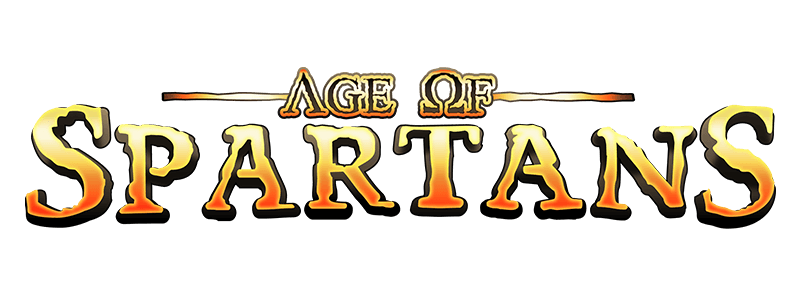 Age Of Spartans - logo