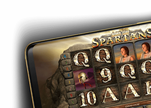 Age Of Spartans - right image