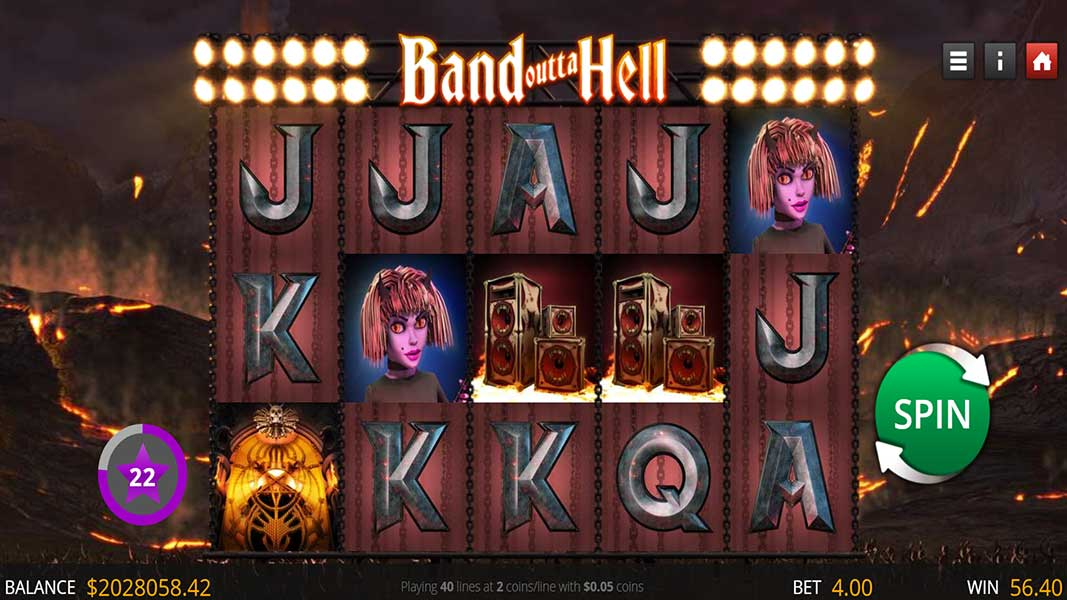 Band Outta Hell - gallery image_0