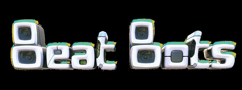 Beat Bots - logo