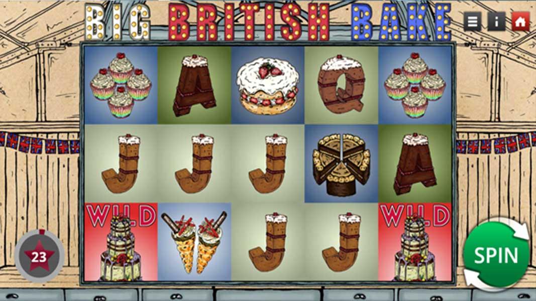 Big British Bake - gallery image_0