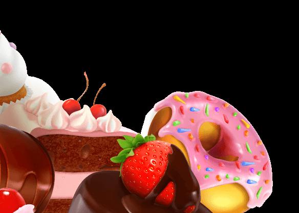 Big British Bake - left image