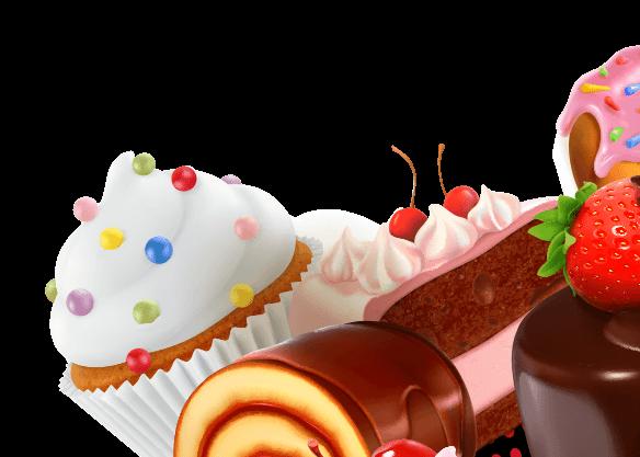 Big British Bake - right image