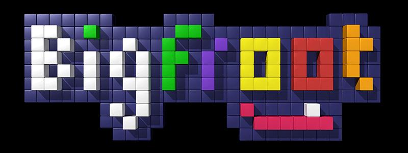 BigFroot - logo