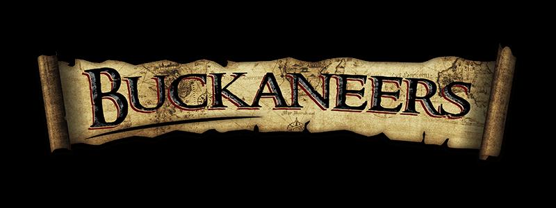 Buckaneers - logo