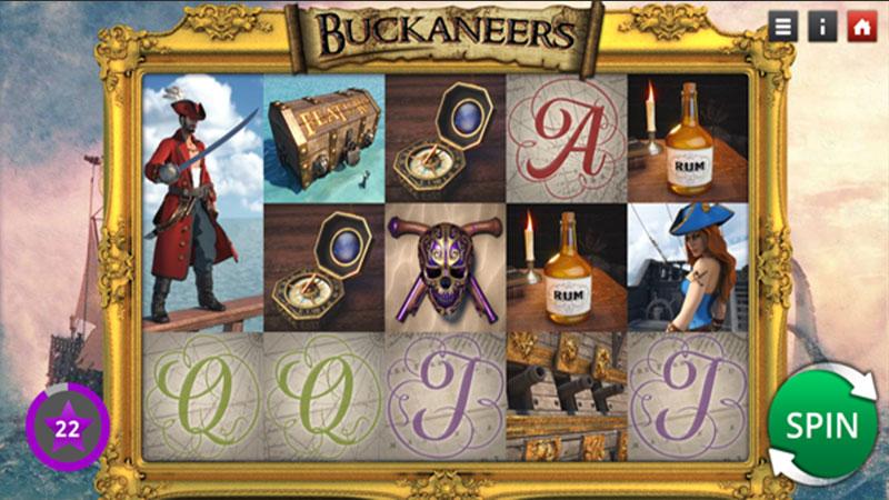 Buckaneers - gallery image_0