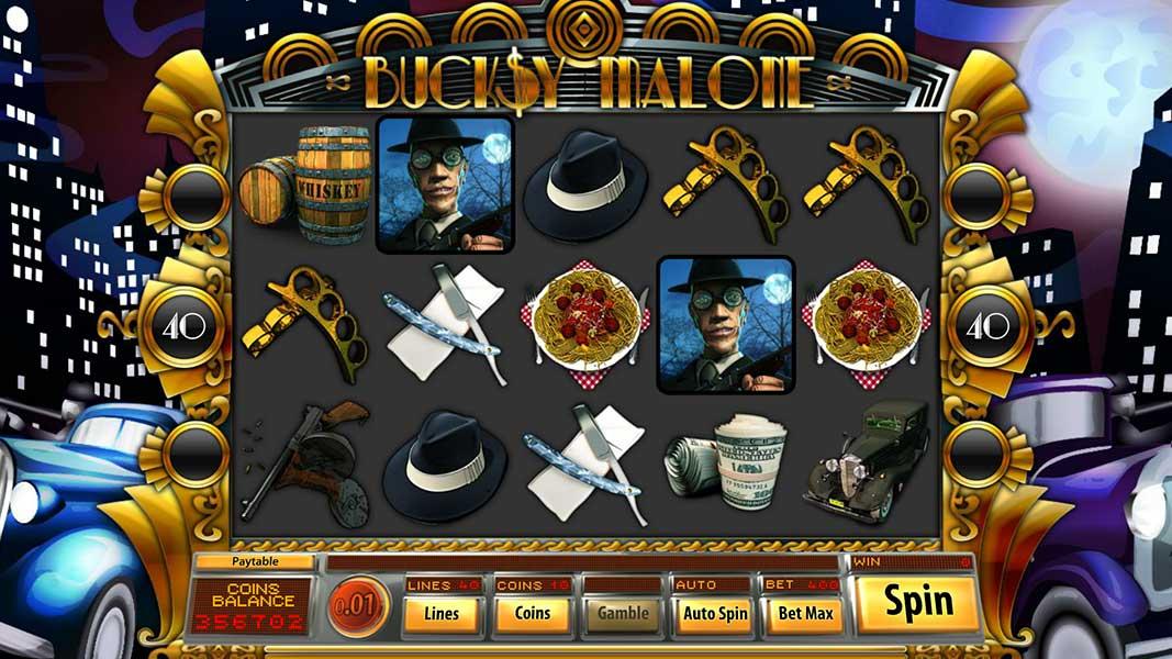 Bucksy Malone - gallery image_0