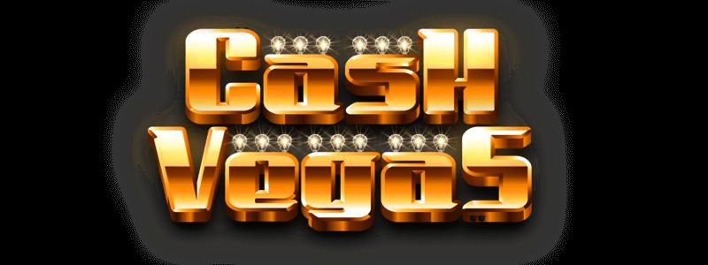 Cash Vegas - logo