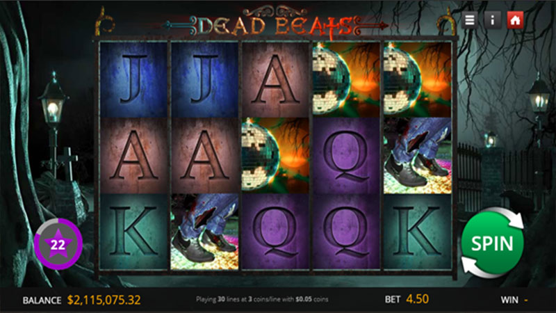 Dead Beats - gallery image_0