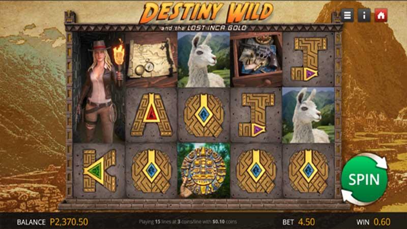 Destiny Wild - gallery image_0