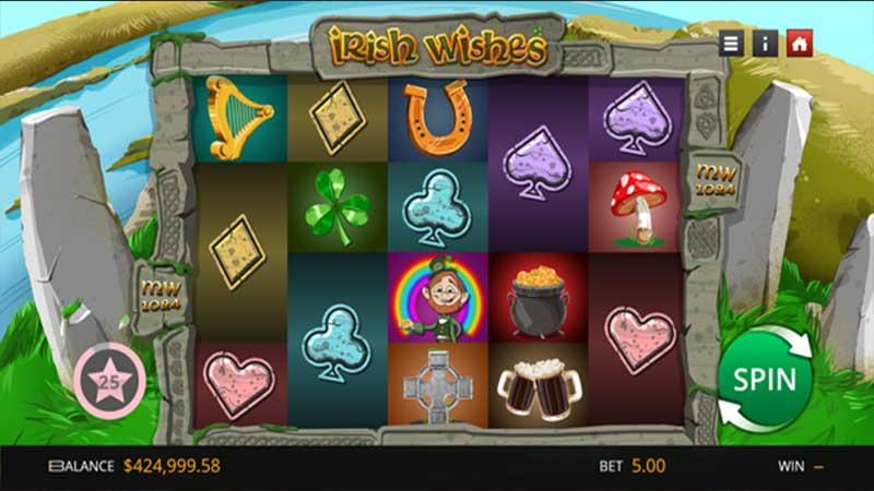 Irish Wishes - gallery image_0