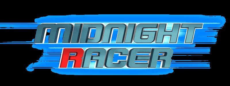 Midnight Racer - logo