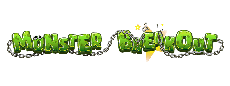Monster Breakout - logo