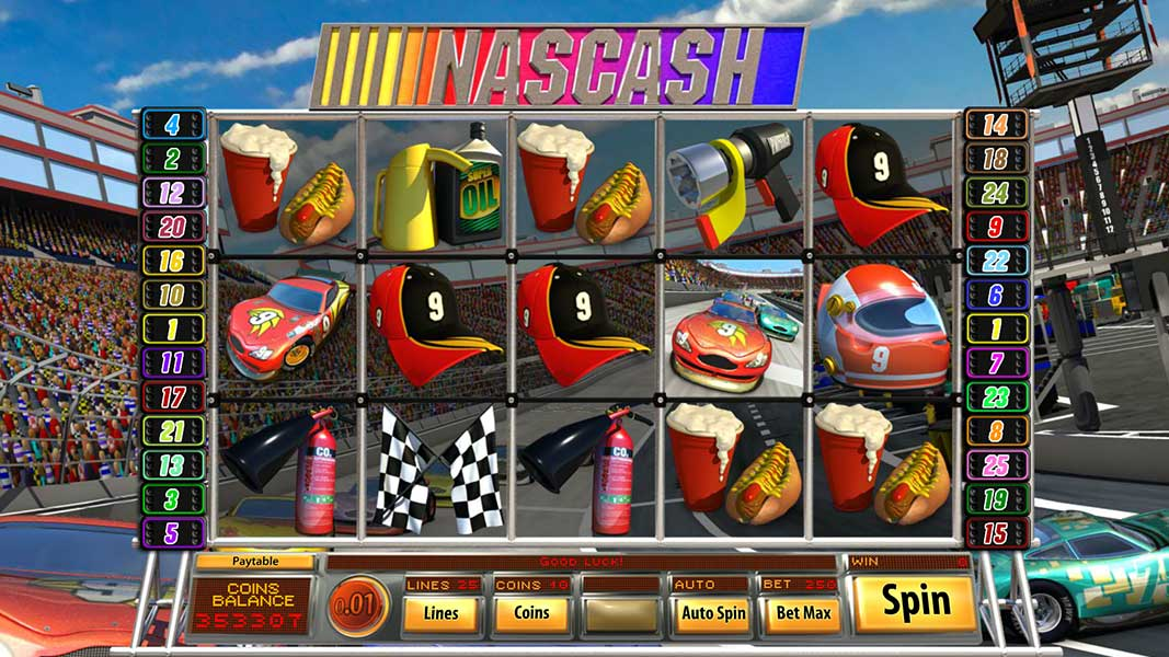 Nascash - gallery image_0