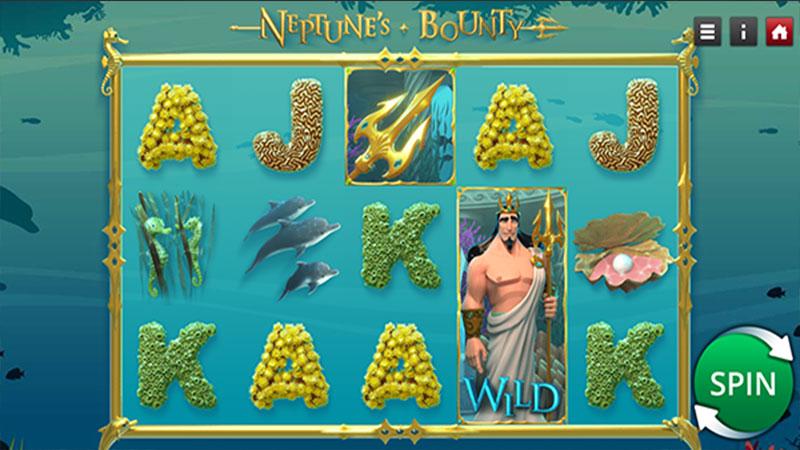 Neptune's Bounty - gallery image_0