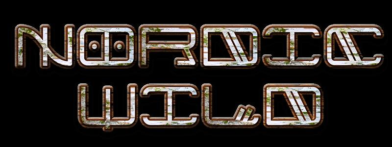 Nordic Wild - logo