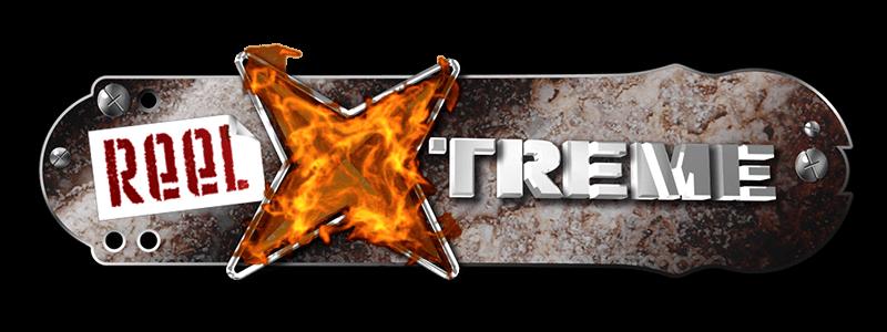 Reel Xtreme - logo