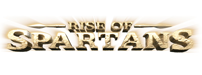 Rise Of Spartans - logo