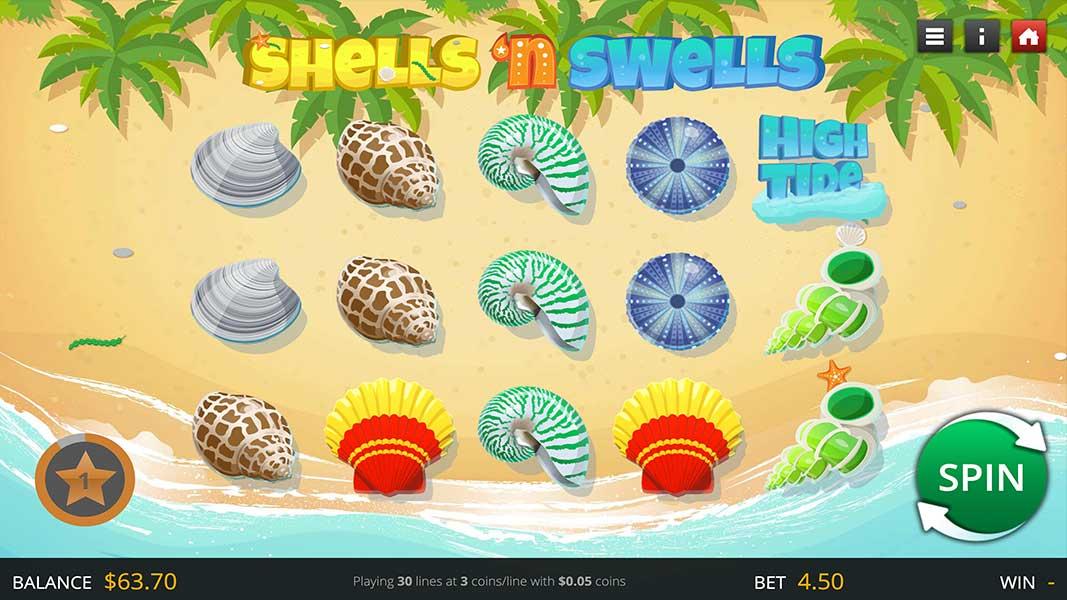 Shells 'n Swells - gallery image_0