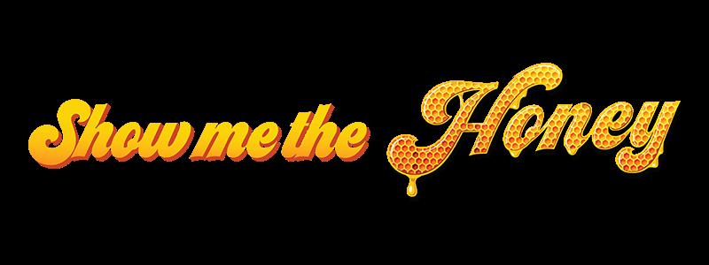 Show Me The Honey - logo
