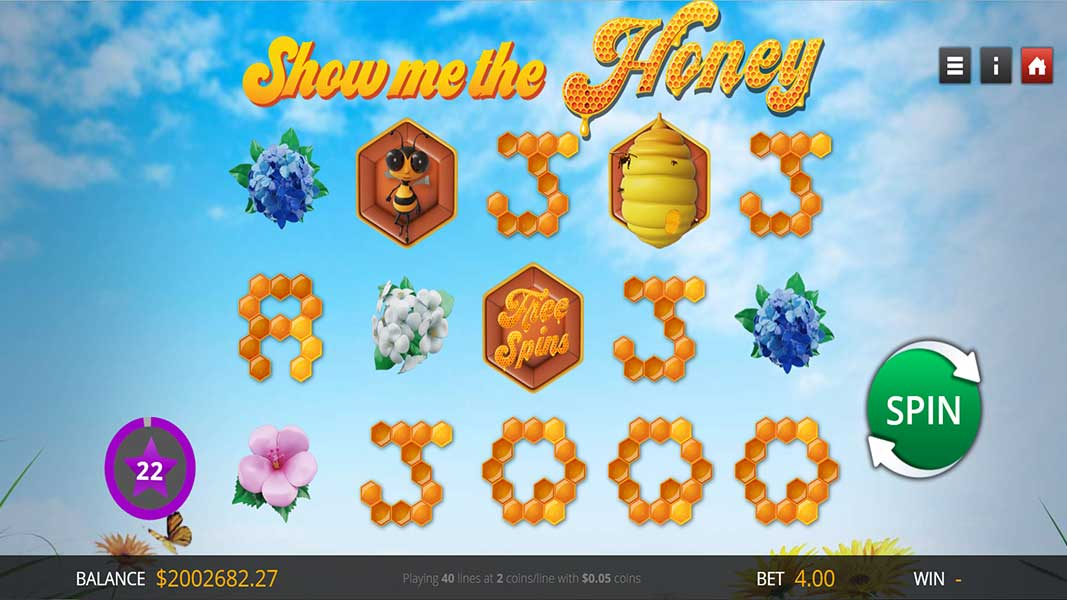 Show Me The Honey - gallery image_0