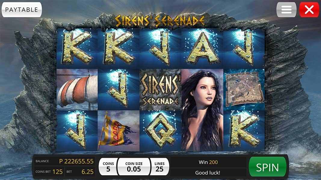 Sirens Serenade - gallery image_0