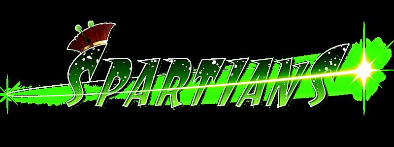 Spartians - logo