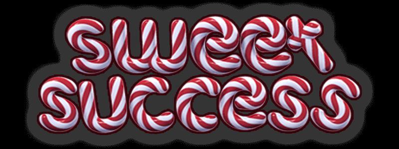 Sweet Success - logo