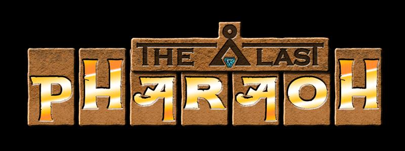 The Last Pharaoh - logo