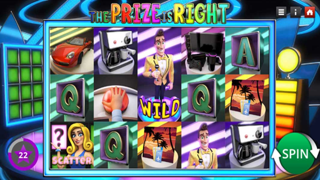 The Prize Is Right - gallery image_0