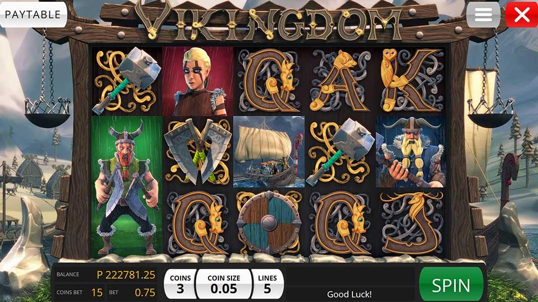 Vikingdom - gallery image_0