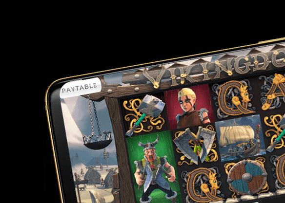 Vikingdom - right image