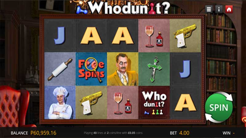 Whodunit - gallery image_0