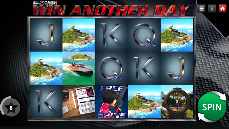 Win Another Day - gallery image_0