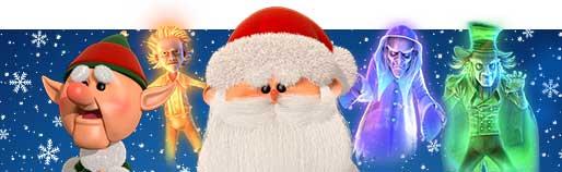 festive slots