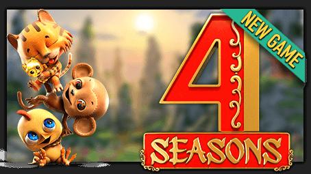 4 Seasons